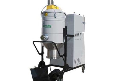 A1056KX1.3D – New industrial vacuum ATEX 7.5 Kw con kit Longopac