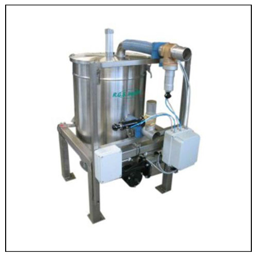 Pneumatic Conveyors