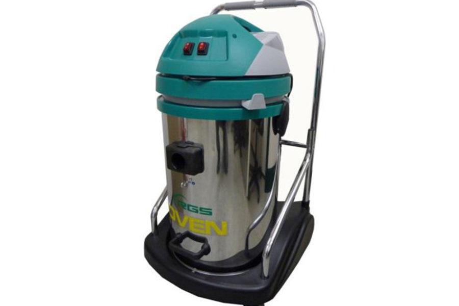 RGS PROFESSIONAL, ECONOMICAL AND FUNCTIONAL VACUUM CLEANERS