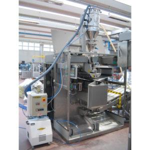 Sistema-di-trasporto-per-polveri-su-macchina-comprimitrice-farmaceutica