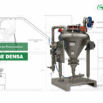 Pneumatic Conveying Dense Phase