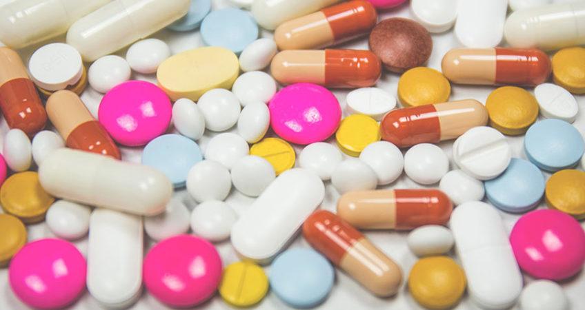 Il trasporto pneumatico nell'industria farmaceutica e nutraceutica