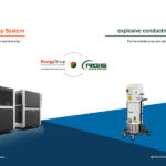 RGS VACUUM SYSTEMS OFFICIAL PARTNER OF ENERGY GROUP FOR 3D PRINTER CLEANING