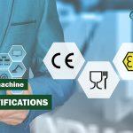 RGS machine certifications